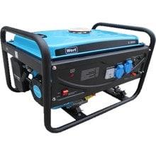 Генератор бензиновый WERT G 3000C