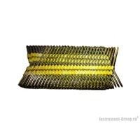 Гвозди Fubag 140106 (2.87x90мм; кольцевая накатка; 3000 шт.)