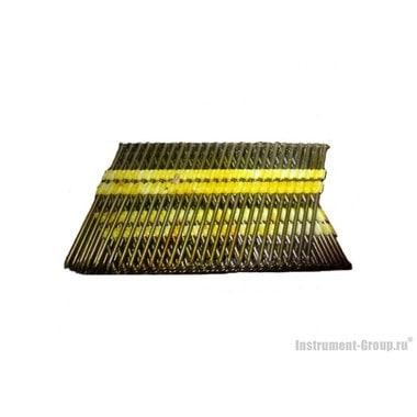 Гвозди Fubag 140109 (3.05x90мм; гладкие; 3000 шт.)
