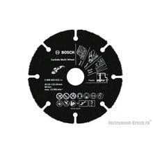 Диск отрезной по дереву Bosch 2608623012 (115х22.23 мм)