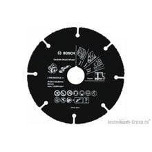 Диск отрезной по дереву Bosch 2608623013 (125х22.23 мм)