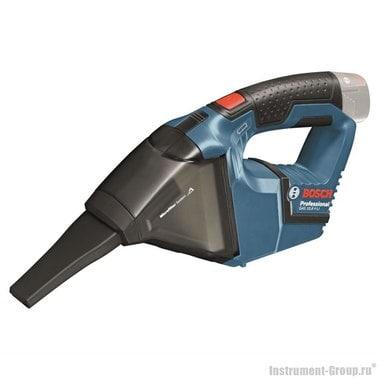 Аккумуляторный пылесос Bosch GAS 10.8 V-LI (06019E3020)