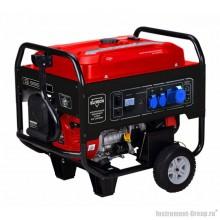 Генератор бензиновый Elitech БЭС 12500ЕМК