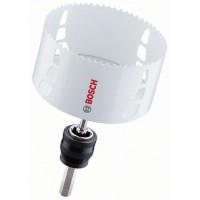 Коронка Progressor 102x60 мм Bosch 2608580987