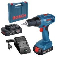 Аккумуляторная дрель-шуруповерт Bosch GSR 1800-LI (06019A8307)