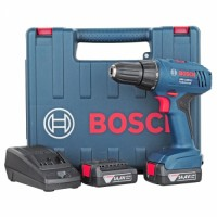 Аккумуляторная дрель-шуруповерт Bosch GSR 1440-LI (06019A8407)