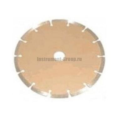 Диск алмазный сегментный Штурмштайн LD 01115-В (115х22,2мм) для бетона, гранита