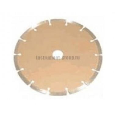 Диск алмазный сегментный Штурмштайм  XLD 01180-C ( 180х22,2мм)  для бетона, гранита