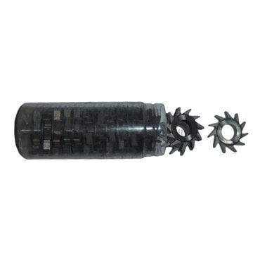 Комплект сменых насадок (flat) 15 шт. для EWS-30ST