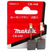 Щетка графитовая Makita CB-448 196854-2