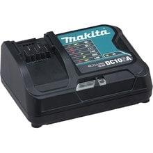 Зарядное устройство Makita DC10SA 197347-2 (10.8 В Li-ion; 1.3-4 Ач)
