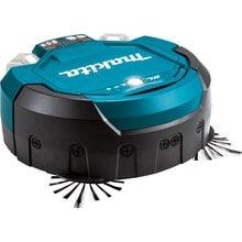 Аккумуляторный робот-пылесос 18 В Makita DRC200Z