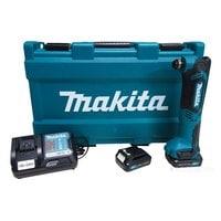 Аккумуляторный мультитул 10.8 В Makita TM30DWYE