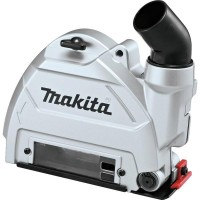 Кожух со сбором пыли для УШМ 115/125 мм Makita 196845-3