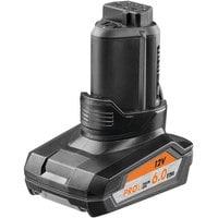 Аккумулятор тип L1260 AEG 4932459181 (12 В; 6 Aч; Li-Ion)