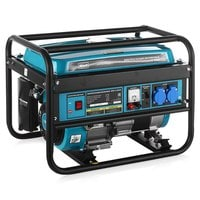 Бензиновый генератор WERT G 3500D