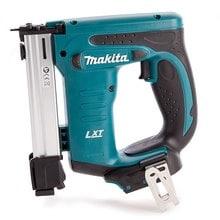 Аккумуляторный степлер 18 В Makita DST221Z