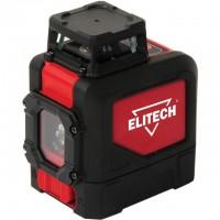 Лазерный нивелир Elitech ЛН 360/1