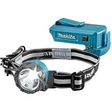 Аккумуляторный фонарь 18/14.4В Makita DEADML800
