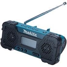 Аккумуляторное радио Makita MR051 (без упаковки)