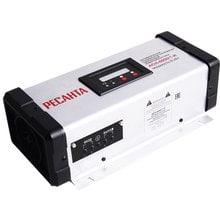 Стабилизатор напряжения инверторного типа Ресанта АСН-6000/1-И