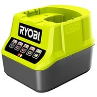 Зарядное устройство ONE+ Ryobi 3002891(RC18120) (18В NiCd/Li-ion; 1.3/5Ач)