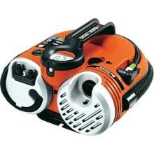 Автомобильный компрессор Black&Decker ASI500