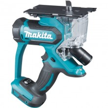 Аккумуляторная сабельная пила 10.8 для гипсокартона Makita SD100DZ