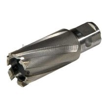 Фреза по металлу с твердосплавными наконечниками Elmos ct3514 (14х35 мм)