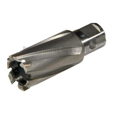 Фреза по металлу с твердосплавными наконечниками Elmos ct3521 (21х35 мм)