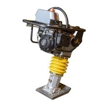 Вибротрамбовка Vektor VRG-72 (Robin)