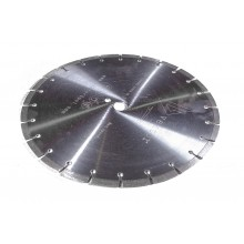 Алмазный диск по бетону к швонарезчику VFS-350 (А) Vektor 2003