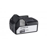 Аккумулятор Hitachi BSL1840 (18 В; 4 Ач; Li-Ion)