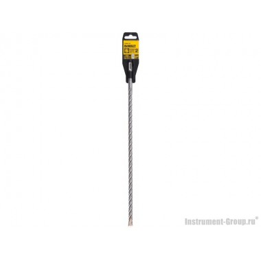 Бур SDS-plus DeWalt DT 9557 (12х400x450 мм; 4-х спиральный; Extreme2)