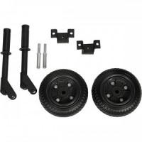 Комплект колес и ручек для бензогенераторов Huter DY8000 GF