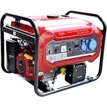 Генератор бензиновый Elitech БЭС 8000 ЕТАМ