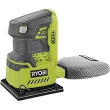 Аккумуляторная вибрационная шлифмашина Ryobi 3002918(R18SS4-0)