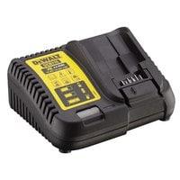 Зарядное устройство DeWalt DCB115 (XR Li-Ion; 10.8/14.4/18 В)