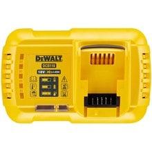 Зарядное устройство  для батарей XR Li-Ion 18/54В DeWalt DCB118