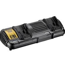 Зарядное устройство 54 В XR FLEXVOLT DeWalt DCB132 (XR Li-Ion; 10.8/14.4/18/54 В)