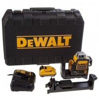Лазерный нивелир DeWalt DCE0811D1R