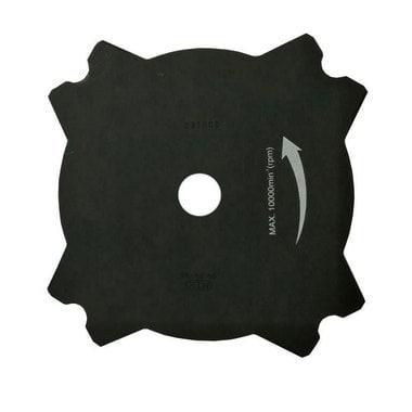 Нож 4-х зубый Hitachi B4