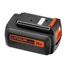 Аккумулятор Black&Decker BL20362 (36 В; 2.0 Ач; Li-Ion)