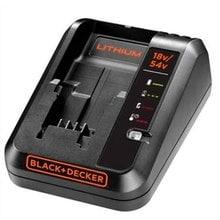 Быстрозарядное устройство 18/54 В Black&Decker BDC2A