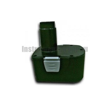 Аккумулятор Интерскол  ДА 12-01 ЭР (12В; 1.5Ач; NiCd)