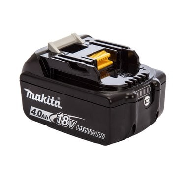Аккумулятор Makita BL1840B 197265-4 (18 В; 4 Ач; Li-ion)