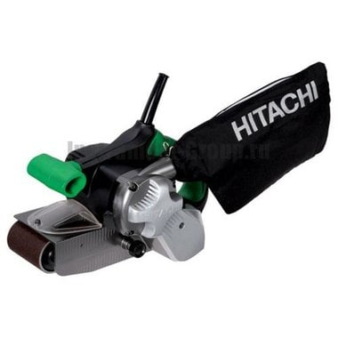 Ленточная шлифмашина Hitachi SB10S2