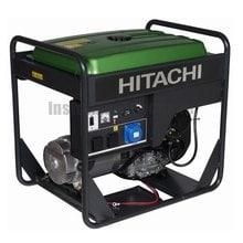 Генератор бензиновый Hitachi E100