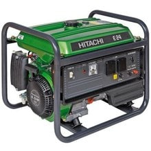 Генератор бензиновый Hitachi E24
