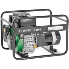 Генератор бензиновый Hitachi E35SB